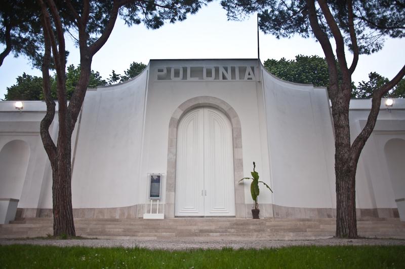 Speciale 56ma Biennale di Venezia<h3>Les Polonais de Venise</h3>Barbara Polla & Paul Ardenne