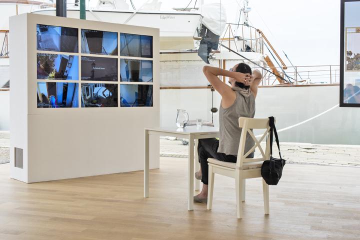 Speciale 56ma Biennale di Venezia<h3>HOPE!</h3>National Pavilion of Ukraine</h3>di Paola Bommarito