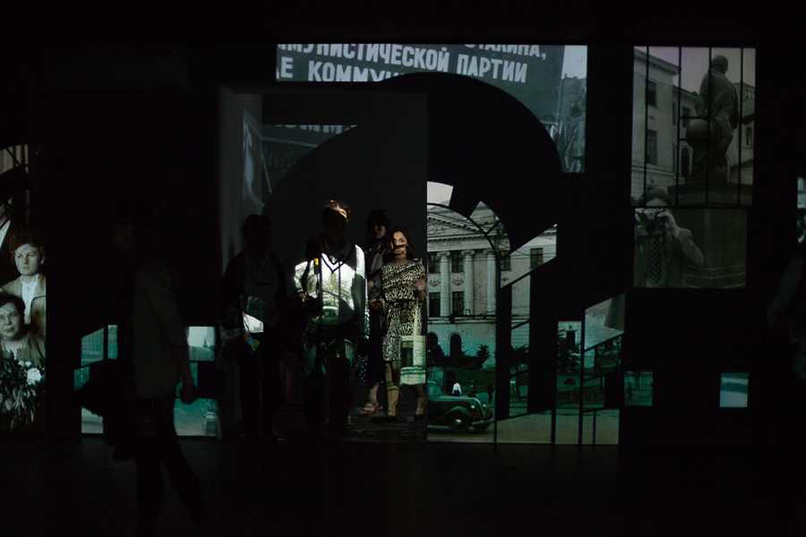 Speciale 56ma Biennale di Venezia<h3>Carnet de voyage</h3>Appunti su alcuni mondi futuri</h3>di Carolina Farina