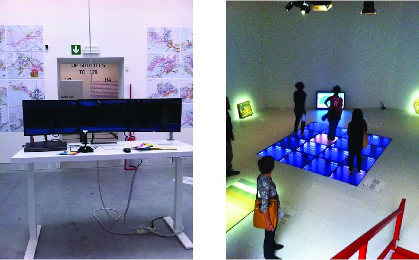 To Play<h3>[Fun-damentals]</h3>Note non fondamentali a margine della Biennale</h3>di Clara Mogno