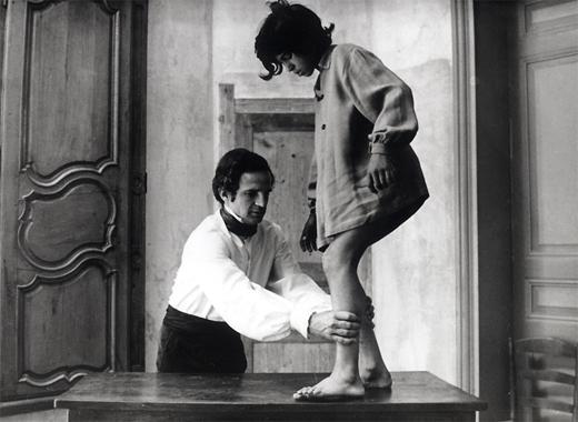 NURTURE o dell'educazione libertaria<h3>Liberate Victor!  O de L'enfant sauvage di François Truffaut</h3>(I parte)</h3>di Viviana Gravano