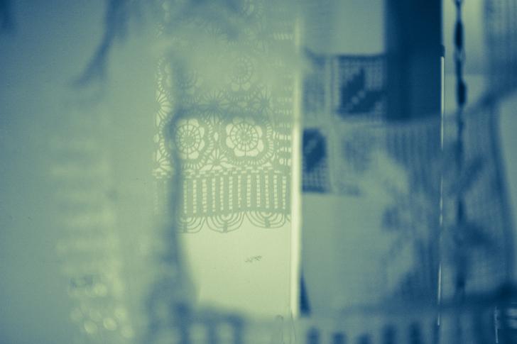 Exhibition<h3>EQUILIBRI - IN QUESTA CASA TU SEI SOLO LA RELAZIONE CHE HAI VOLUTO E VORRAI COSTRUIRE</h3>Conversazione con Giorgia Valmorri</h3>a cura di Valentina Pagliarani