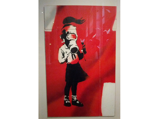 To Play<h3>Street Art. Beyond melancholia</h3>di Rossana Macaluso