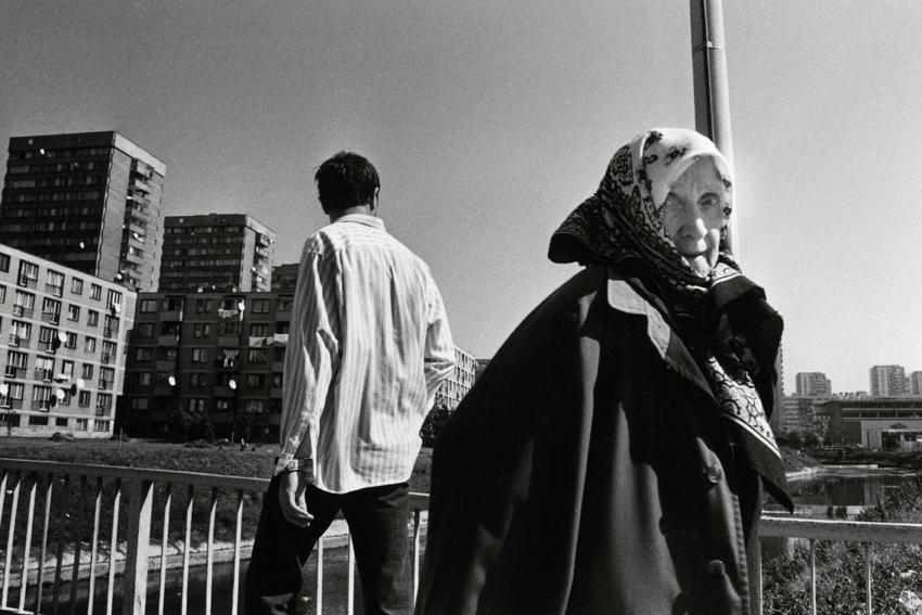 (IM)MOBILITY<h3>Ricordando Sarajevo con Susan Sontag. L'Europa non impara da se stessa</h3>di Viviana Gravano