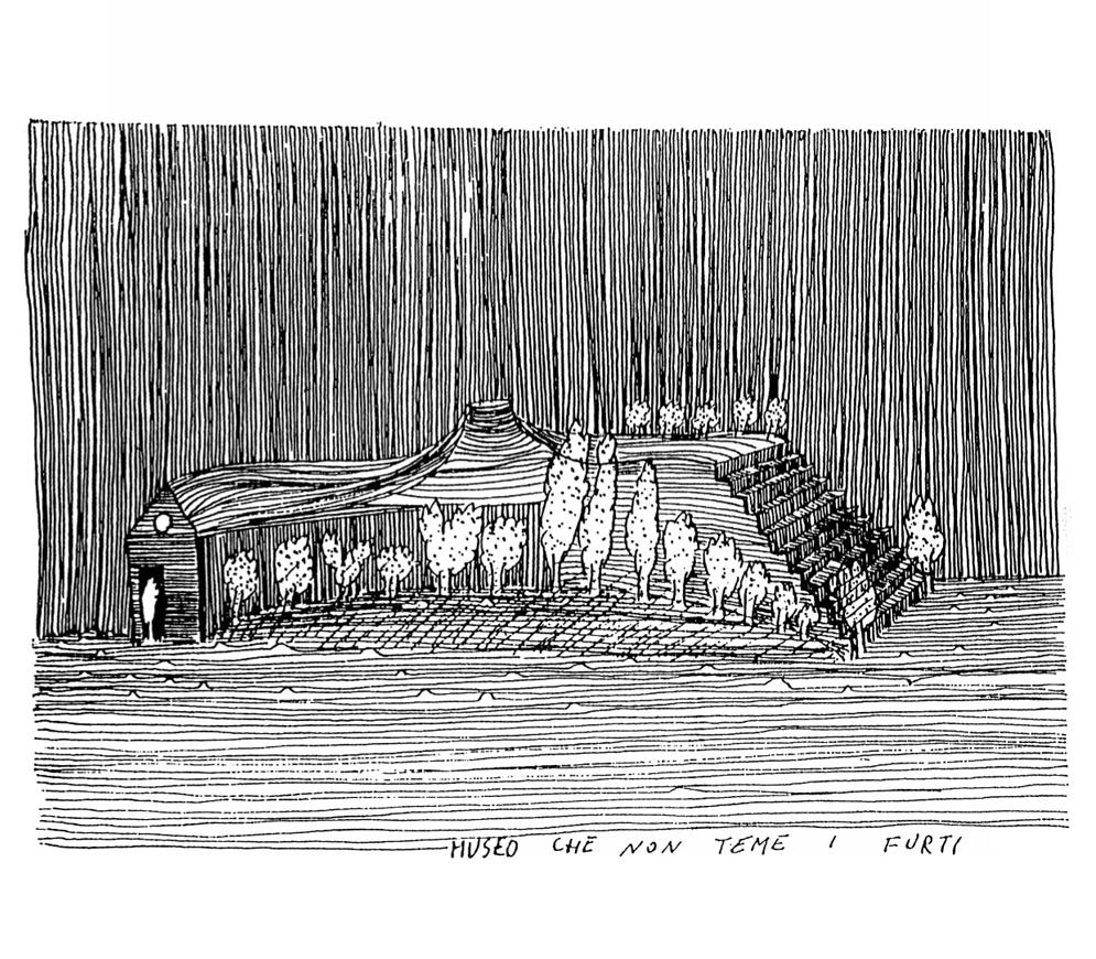 immagine 2 - ugo marano - Città del Parco_ museo che non teme i furti