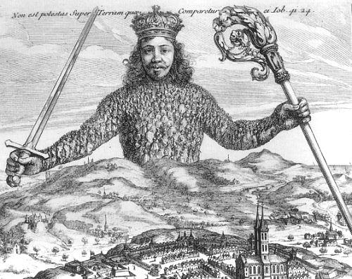 03.Leviatano, Thomas Hobbes