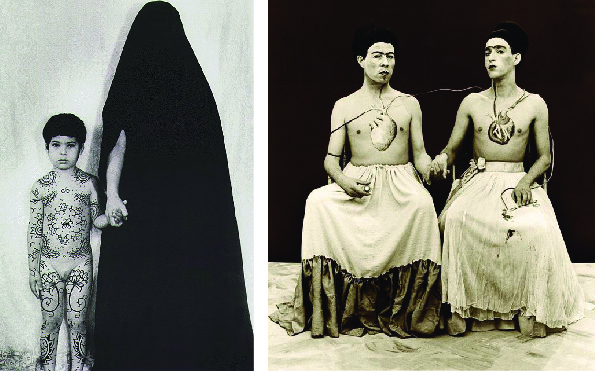 07 - Neshat and Las Yesuas