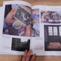 "Revista ""Creadores de Paisajes"" n-1 progetto di micro-editoria independiente PACAbooks. 2016"