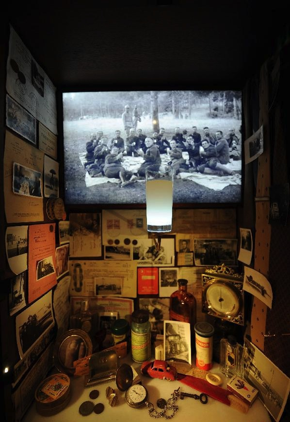 5. The Museum of Innocence Istanbul memory objects