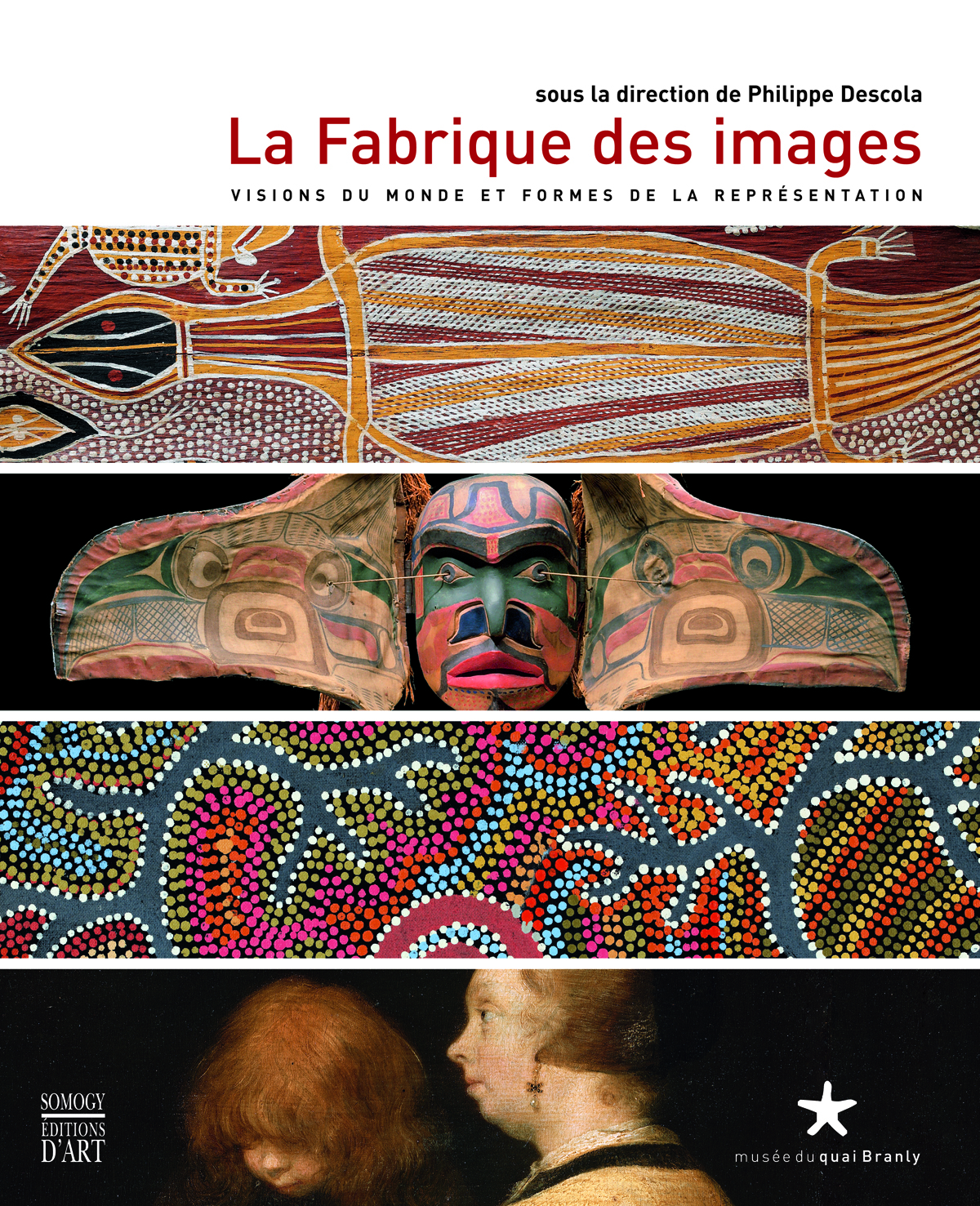 Fabrique des images, catalogo della mostra.