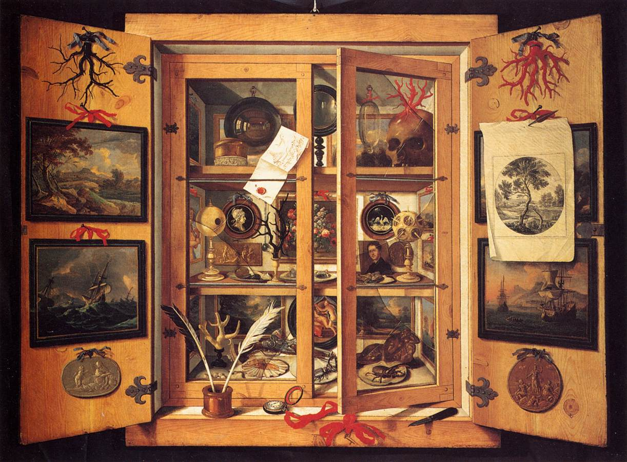 HOMEPAGE.Cabinet_of_Curiosities_1690s_Domenico_Remps